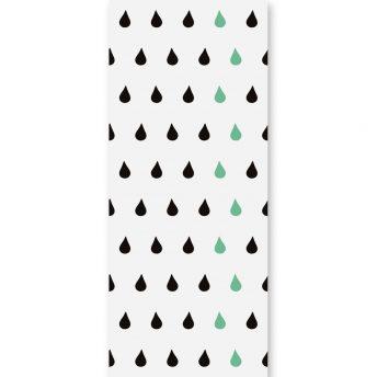 tapeta dla dzieci mint drops
