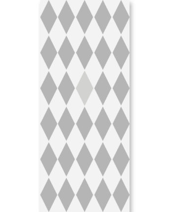 tapeta dla dzieci Grey Diamonds 2
