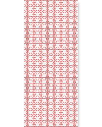 Tapeta dla dzieci Magic Dark Pink