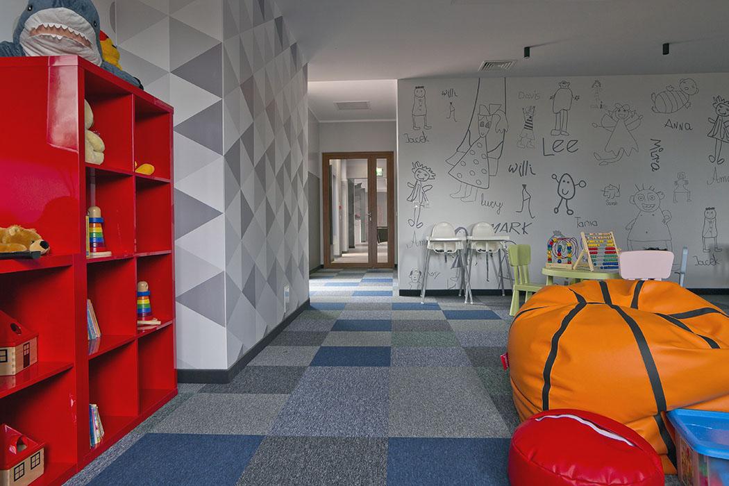 Tapety dla dzieci i nauka