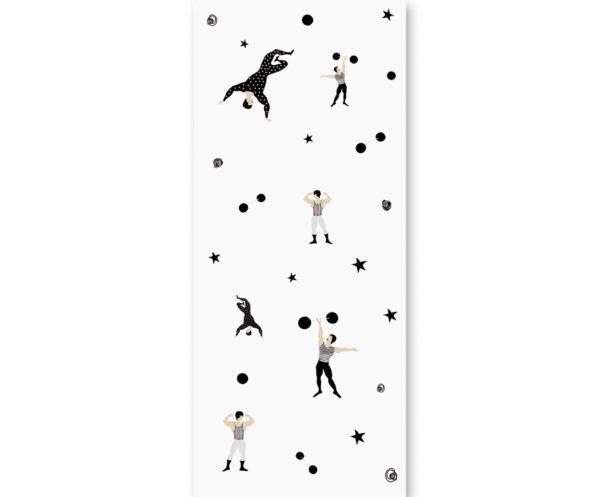 tapeta dla dzieci Athlete