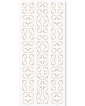 Tapeta dla dzieci Grey Swimming Design